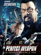 Affiche du film The Perfect Weapon