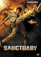 Affiche du film Sanctuary