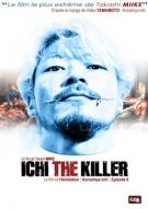 Affiche du film Ichi the Killer