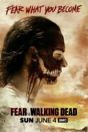 Affiche du film Fear The Walking Dead   (Série)