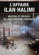 Affiche du film L'affaire Ilan Halimi