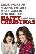 Affiche du film Happy Christmas