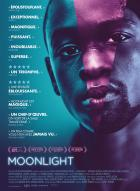 Affiche du film Moonlight