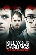 Affiche du film Kill Your Darlings - Obsession meurtrière