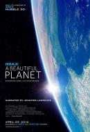 Affiche du film A Beautiful Planet