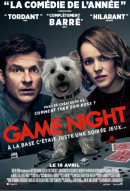 Affiche du film Game Night
