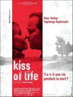 Affiche du film Kiss of Life