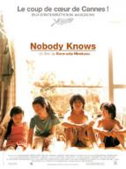 Affiche du film Nobody knows
