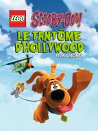 Affiche du film Lego Scooby-Doo : Le fantôme d'Hollywood