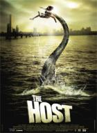 Affiche du film The Host