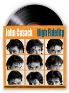 Affiche du film High Fidelity