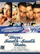 Affiche du film Hum Saath-Saath Hain : We Stand United