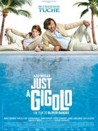 Affiche du film Just a gigolo