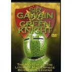Affiche du film Gawain and the Green Knight
