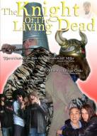 Affiche du film Knight of the Living Dead