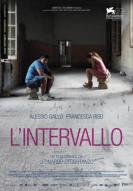 Affiche du film Intervallo (L')