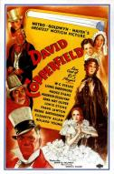 Affiche du film David Copperfield