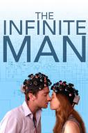 Affiche du film The Infinite Man