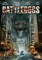 Affiche du film Battledogs