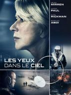 Affiche du film Opération Eye in the Sky