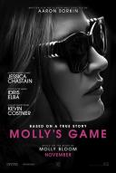 Affiche du film Molly's Game