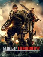 Affiche du film Edge of Tomorrow