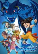Affiche du film Blue Dragon  (Série)
