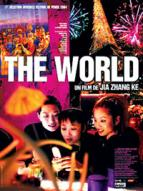 Affiche du film World (The)