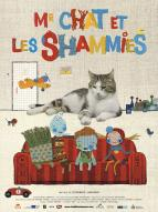Affiche du film Mr Chat et les Shammies