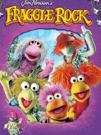 Fraggle Rock with Jim Henson's Muppets