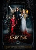 Affiche du film Crimson Peak