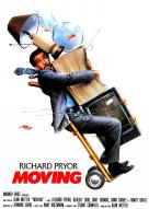 Affiche du film Moving