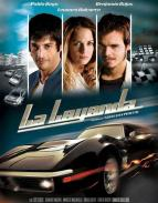 Affiche du film Ultimate racer