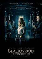 Affiche du film Blackwood, le Pensionnat