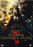 Affiche du film Saving general Yang