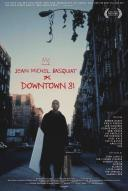 Affiche du film Downtown 81
