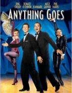 Affiche du film Anything Goes