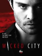 Affiche du film Wicked City  (Série)