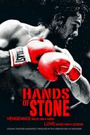 Affiche du film Hands of Stone