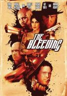 Affiche du film The Bleeding