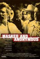 Affiche du film Masked and anonymous