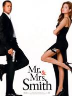 Affiche du film Mr. & Mrs. Smith