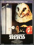 Affiche du film Bloody Bird