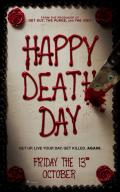Affiche du film Happy Birthdead