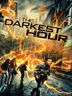 Affiche du film The Darkest Hour