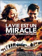 Affiche du film Life Is a Miracle (Zivot Je Cudo)