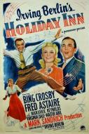 Affiche du film Holiday Inn