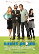 Affiche du film Smart people