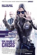 Affiche du film Our brand is crisis
