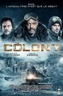 Affiche du film The Colony